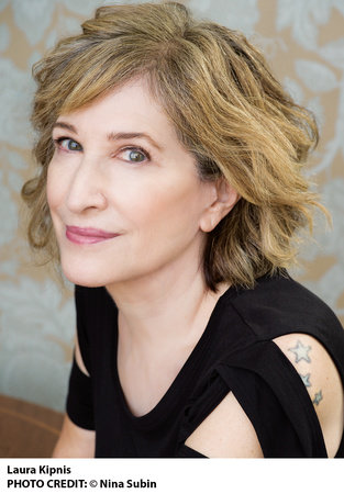 Photo of Laura Kipnis