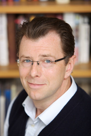 Image of Conn Iggulden