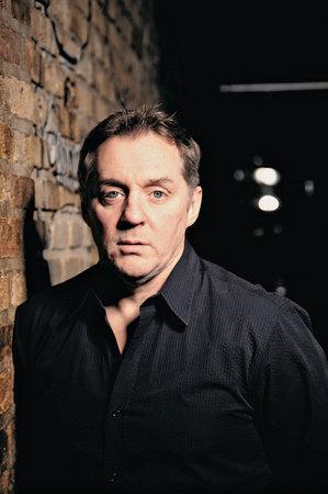 Photo of Michael Harvey