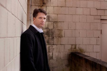 Photo of David Ellis