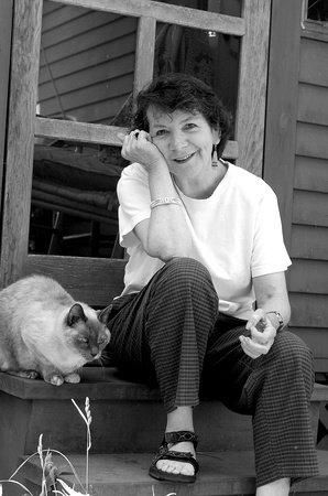 Photo of Mary Hays