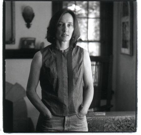 Photo of Julie Schumacher