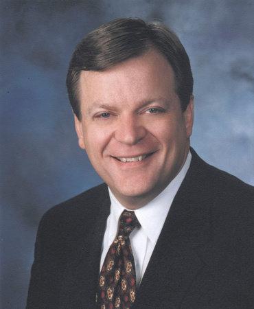 Photo of Fred Stoeker