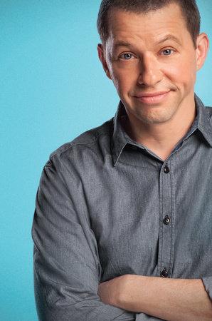 Photo of Jon Cryer