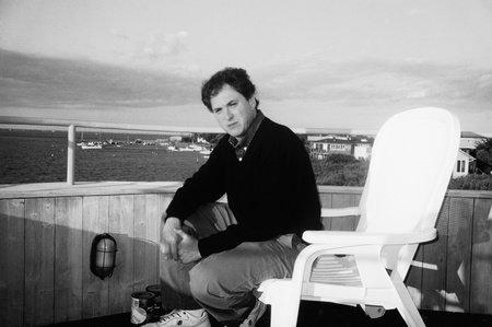 Photo of David Friend