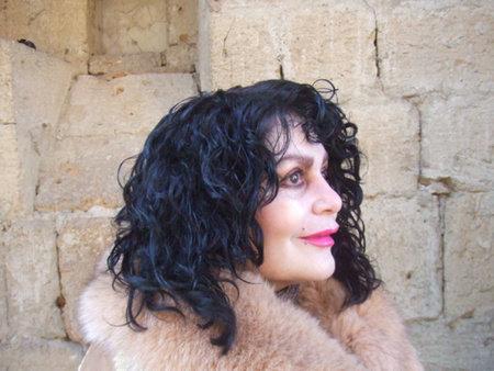 Photo of Marlena de Blasi