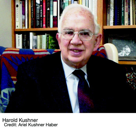 Photo of Harold S. Kushner