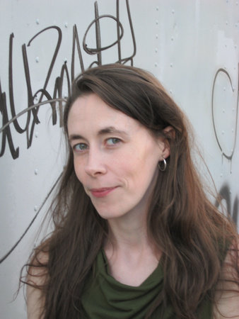 Photo of Laura Penny