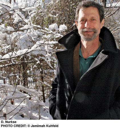 Photo of D. Nurkse
