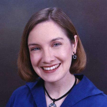 Photo of Alison Strobel