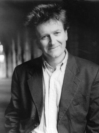 Photo of Duncan Sprott