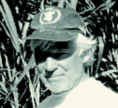 Photo of John Burnett