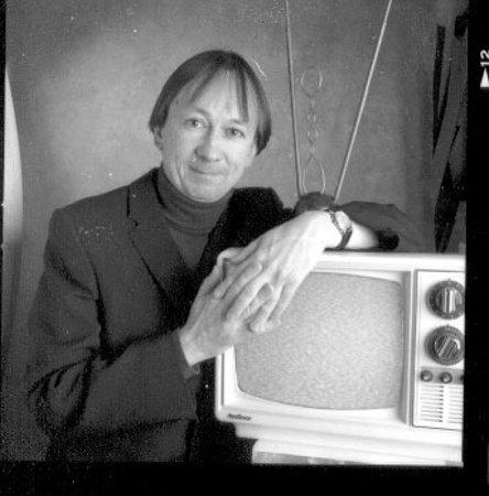 Photo of John Doyle