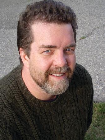 Photo of Will Ferguson