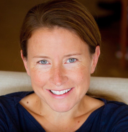Photo of Christie Matheson