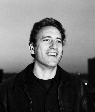 Photo of Michael Abrams
