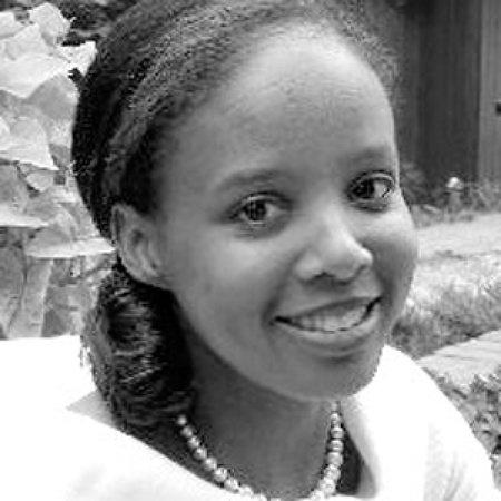 Photo of Pamela Toussaint