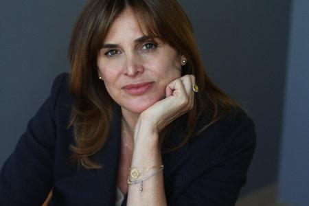 Photo of Janine di Giovanni
