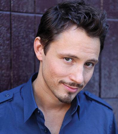 Photo of Erik Davies