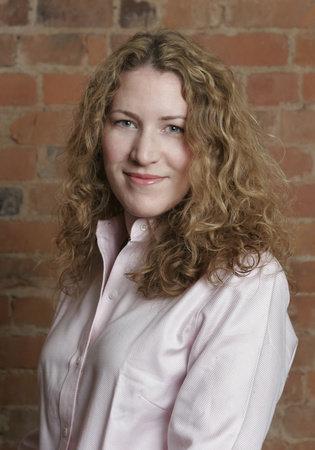 Photo of Amy Cameron