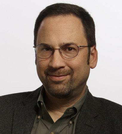 Photo of Scott Rosenberg