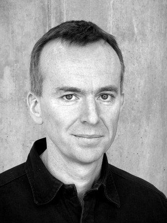 Photo of Martin Davies