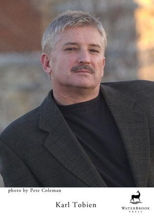 Photo of Karl Tobien
