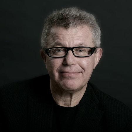 Photo of Daniel Libeskind