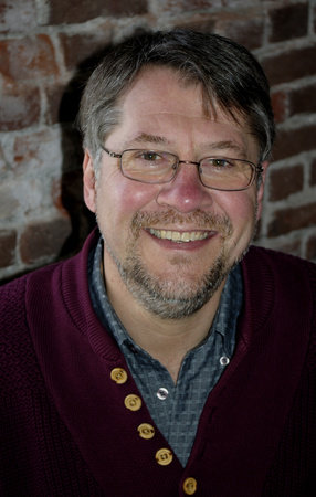 Photo of Mark Zuehlke