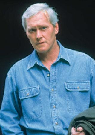 Photo of Brian Haig