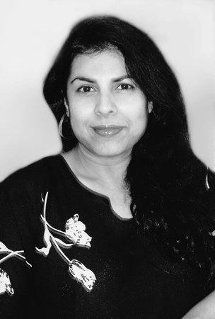 Photo of Chitra Banerjee Divakaruni