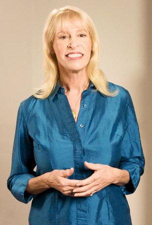Photo of Phyllis Curott