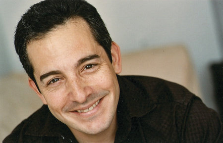 Photo of Jonathan Davis