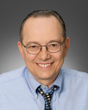 Photo of David Crook
