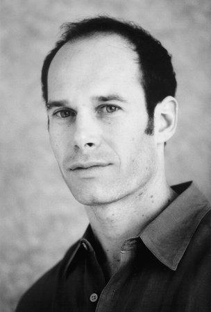 Photo of Nicholas Dawidoff