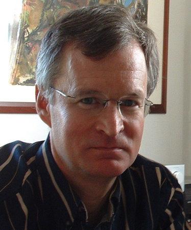 Photo of Kenneth R. Timmerman