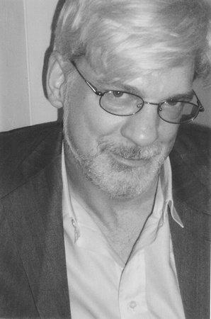 Photo of Grant McCrea