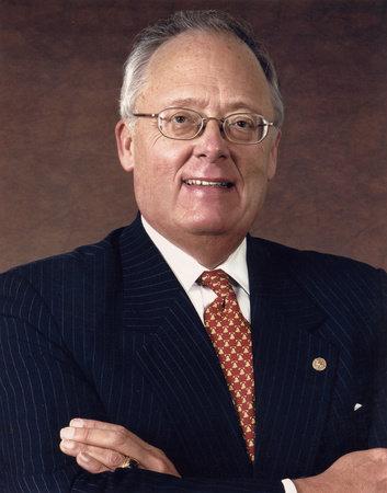 Photo of Edwin J. Feulner