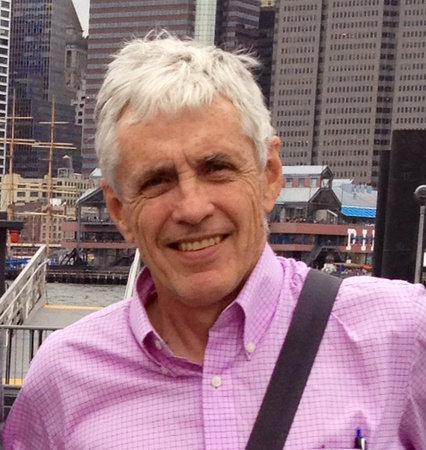 Photo of Arthur Morey