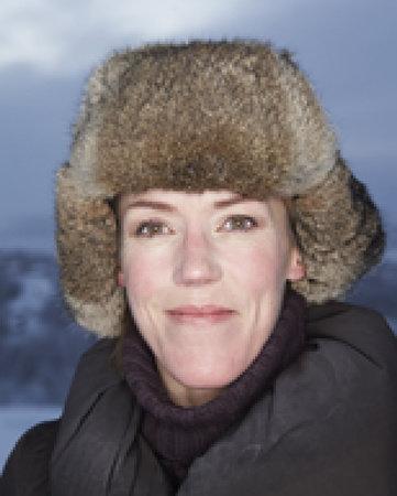 Photo of Asa Larsson