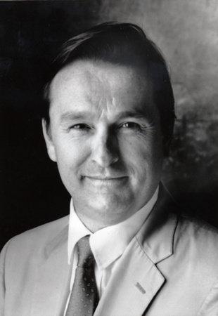 Photo of John Huddy