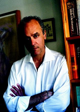 Photo of W.S. Di Piero