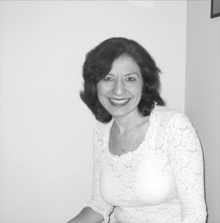 Photo of Judith Tropea