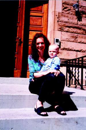 Photo of Judith Matloff