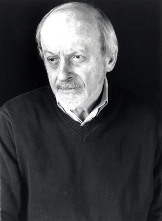 Photo of E.L. Doctorow