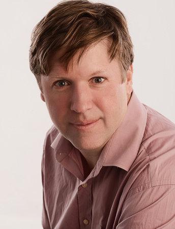 Photo of Gavin Edwards