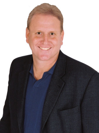 Photo of Jim Graff