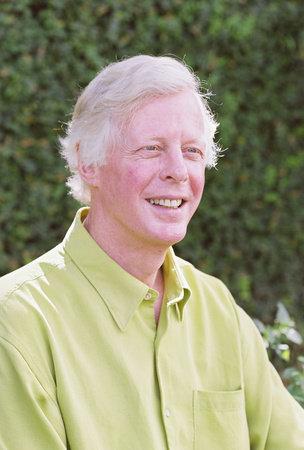 Photo of J. Edward Chamberlin