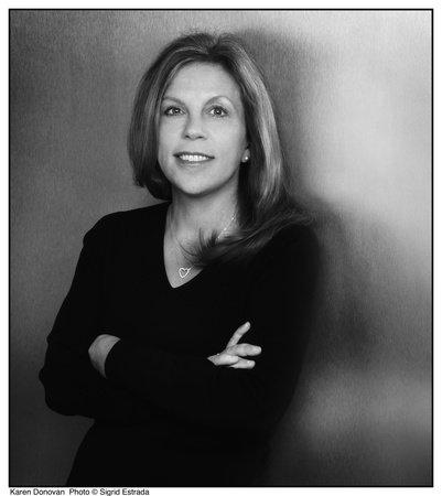 Photo of Karen Donovan