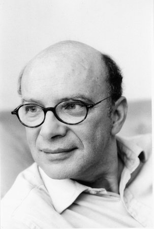 Photo of Victor Sebestyen